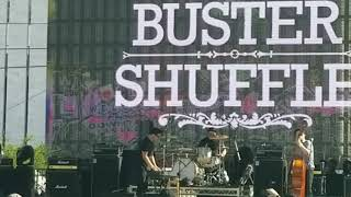 Punk Rock Bowling Festival 2018  Buster Shuffle