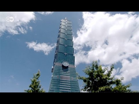 Taiwan: Skyscrapers Go Green with Siemens | Made in Germany