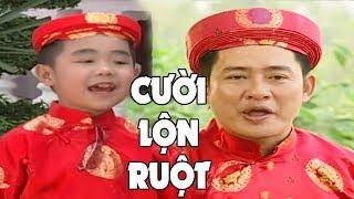 """Cười Lộn Ruột với Hài Nguyễn Huy, Tấn Beo, Việt Hương - Hài Kịch """" Mừng Tuổi Đầu Xuân """""""