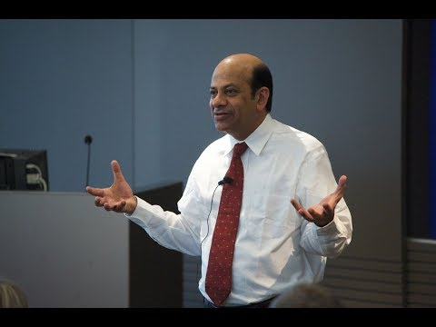 Vijay Govindarajan - Ten Rules for Strategic Innovators - YouTube