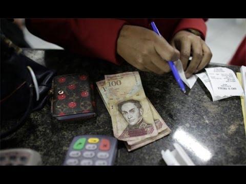 #Panampodcast:  En Venezuela los precios se duplican cada 17 días