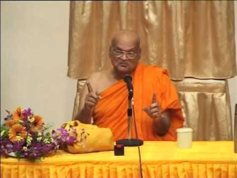 Buddhist Concept Of God - Ven. Dr. K. Sri Dhammananda