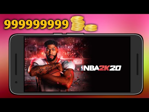 How To Dawnload NBA 2K20 Apk + Mod (Unlimited Money) + Data For Android || NBA 2k20 Mobile Mod