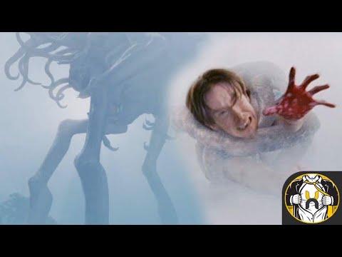 Origins of The Mist Creatures | Stephen King's The Mist