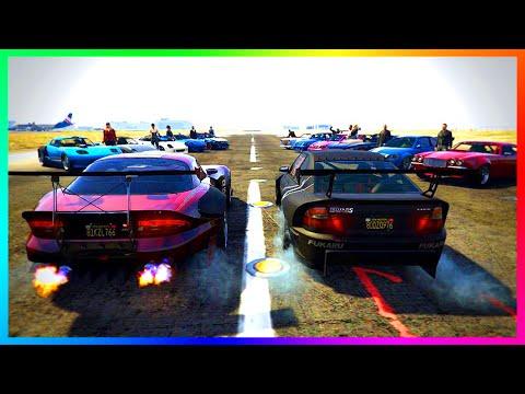 GTA 5 DLC UPDATE ULTIMATE NEW SUPER CAR CUSTOMIZATION SPREE & SHOWCASE! (GTA ONLINE)