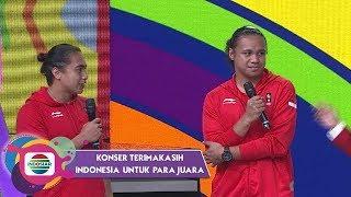 Gambar cover Serunya Pengalaman Atlet Bersaudara Manganang dan Pago Berjuang Bersama di Asian Games 2018