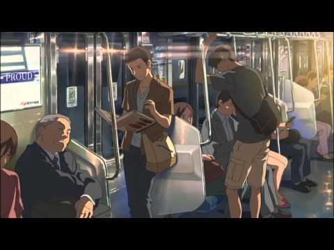 秦 基博 / 「言ノ葉」Music Video -Makoto Shinkai / Director's Cut
