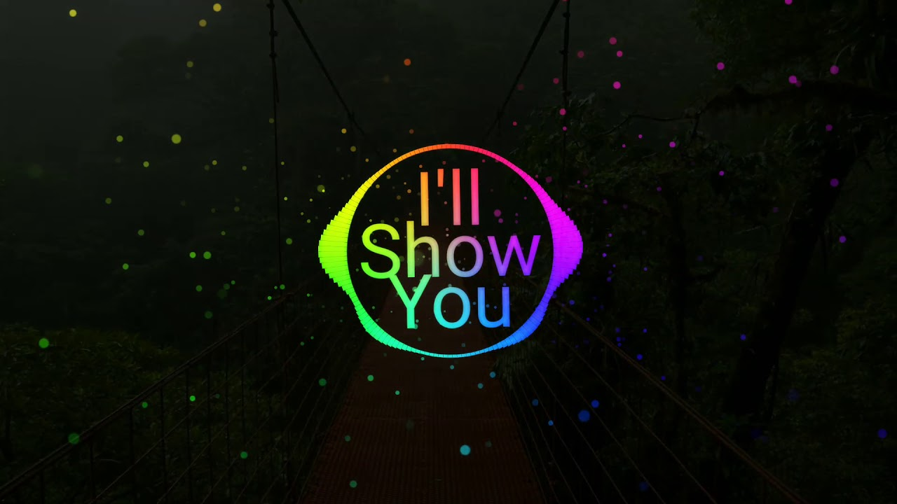 I'll Show You - Justin Bieber (Cover by Madhusudhana)