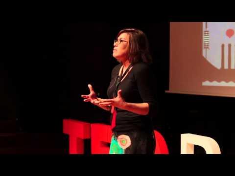 Emprendiendo negocios disruptivos de alto impacto. Patricia Araque TEDxBarcelonaWomen