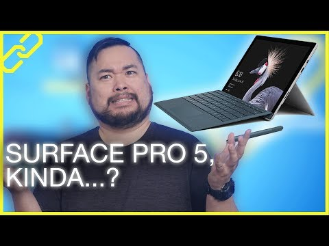 New Surface Pro , Huawei Matebook X, Red Dead Redemption 2 Delayed