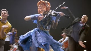 Repeat youtube video Transcendence (Orchestral)- Lindsey Stirling