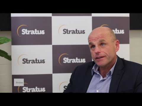 Stratus Asia Pacific - Industry 4.0 insight in the ANZ region