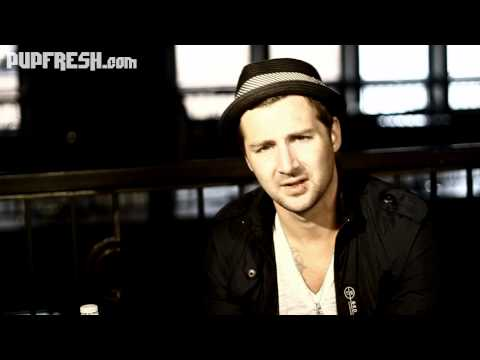 Secondhand Serenade Interview