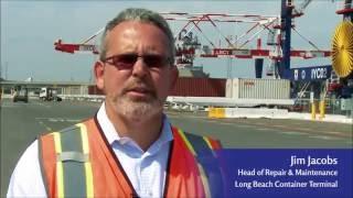 rmm aucos long beach container terminal