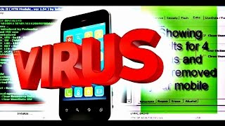 How To All Android Mobile Viras Remove | (Mtk Chipset Only) Non Root