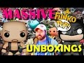 Funko POP Unboxing & Massive Toy Haul Video :: WWE :: Arrow :: Batman :: Exclusives
