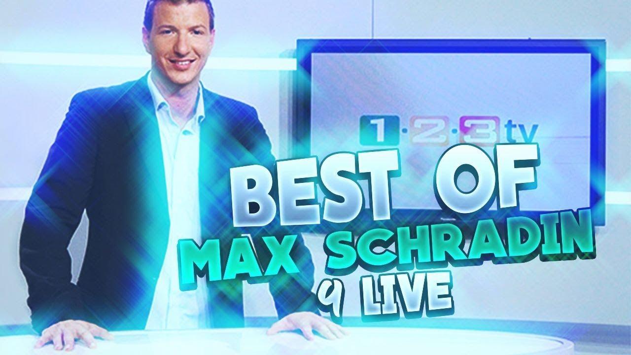 Max Schradin