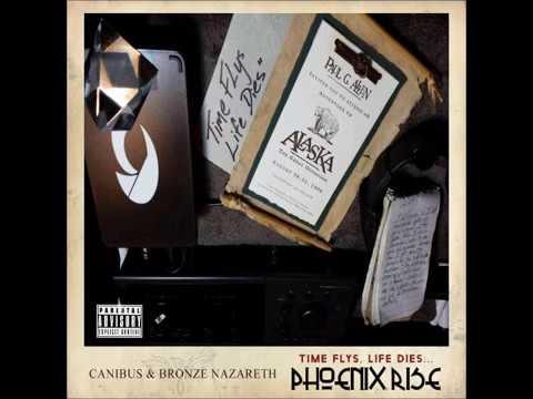 Phoenix Rise... (Outro) - Canibus & Bronze Nazareth