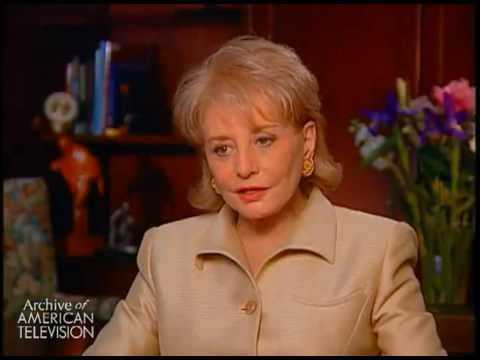 Barbara Walters Interview Part 3 Chapter 2