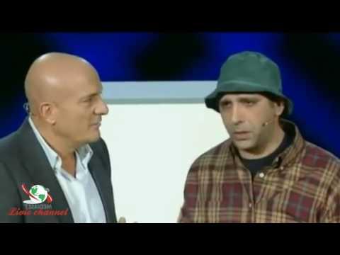 Checco Zalone imita Micheli Misseri TUTTO DA RIDERE!!!! from YouTube · Duration:  5 minutes 22 seconds
