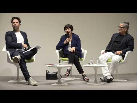 Conversations | Artist Talk | Social Practice Changes