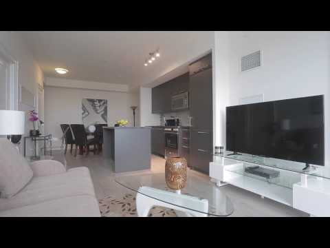 Brand New Penthouse Furnished Suites in Midtown Toronto