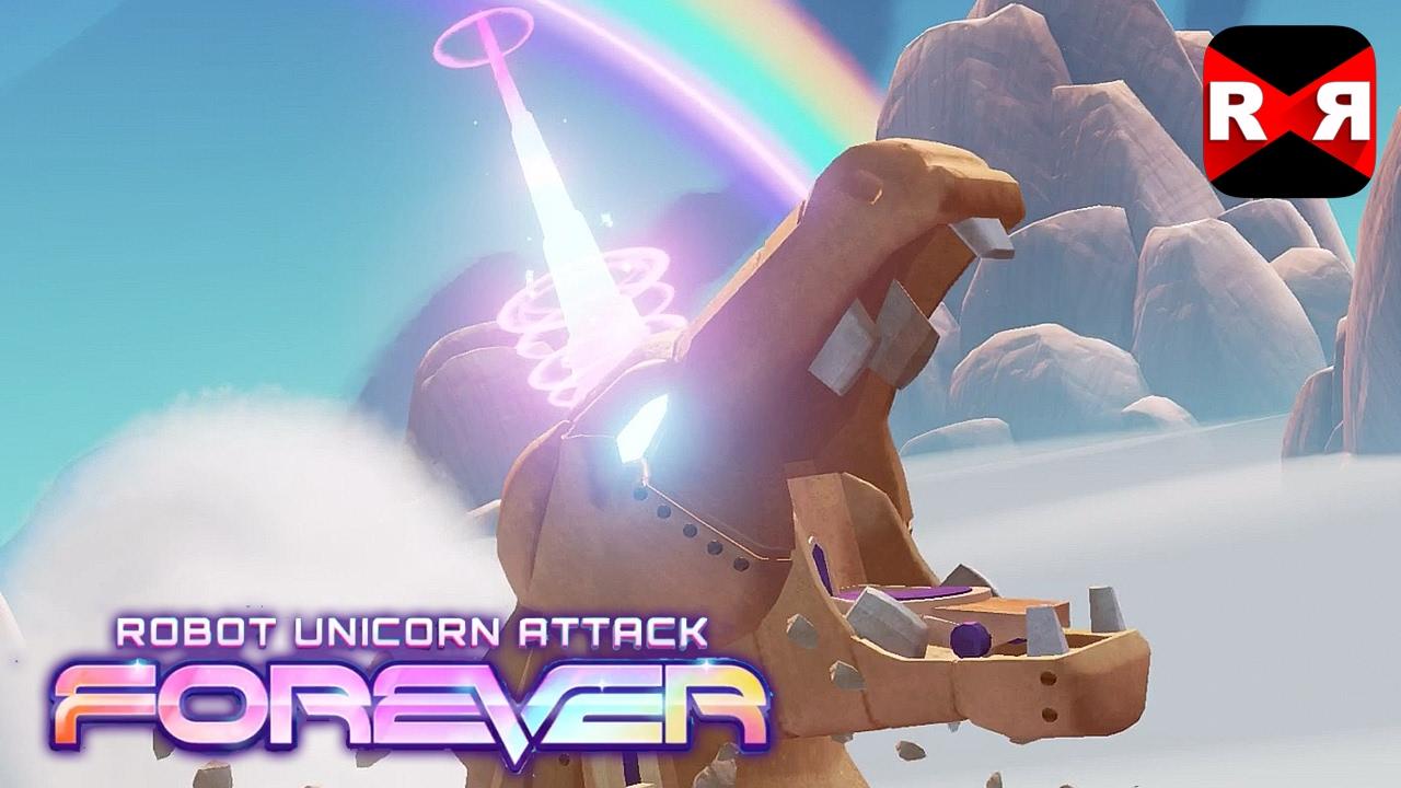 Excellent unicorn robot adult swim