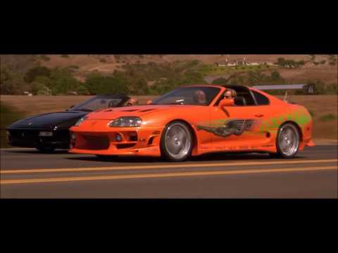 Fast And Furious Music Video - Ridin' Dirty