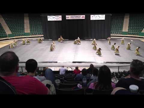 Klein Oak WGI finals 2017