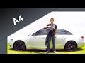 Audi A4 100 An?os (2010) a Prueba - Celebrando el Aniversario