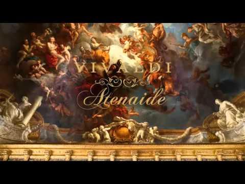 A. Vivaldi: «Atenaide» RV 702-B [Modo Antiquo - F.M. Sardelli]