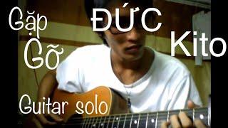 gặp gỡ đức Kitô - guitar