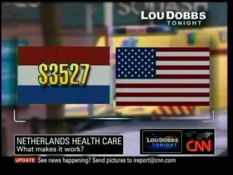 CNN - Dutch Health Care System.flv