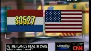 CNN - Dutch Health Care System.flv