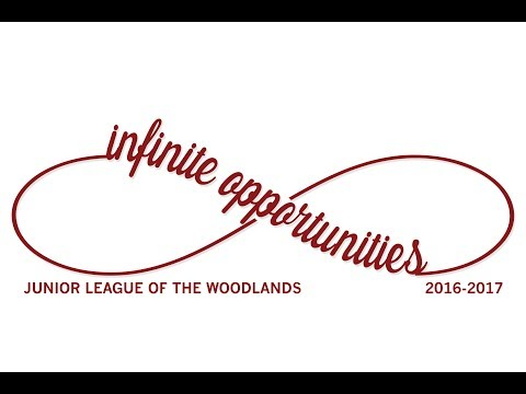 Year in Review for the Junior League of The Woodlands 2016-2017