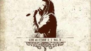"Live at Stubb's Vol. 2 ""Darkness Into Light""- Matisyahu"