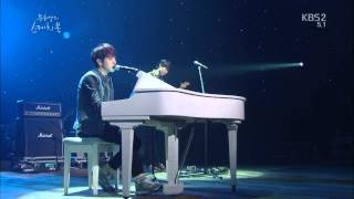Gambar cover [HIT] CNBLUE - Can't Stop 유희열의 스케치북.20140314