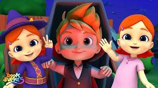 Es noche de halloween | Musica de halloween | Boom Buddies Español | Dibujos animados