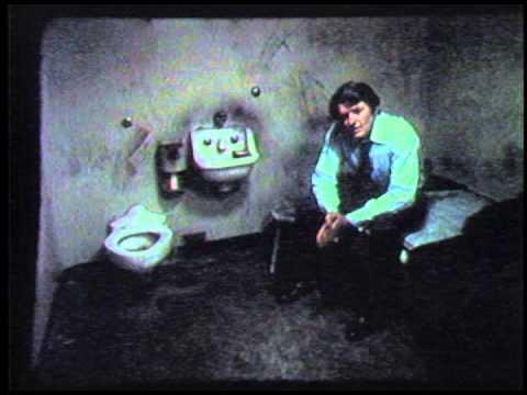 Hal Holbrook Foreign Drug Laws Prison PSA 1973