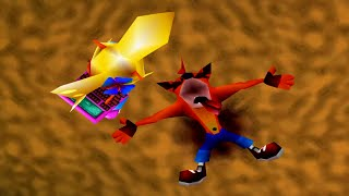 Crash Bandicoot 2: Cortex Strikes Back ::: 100% Walkthrough ::: LONGPLAY ᴴᴰ ::: PlayStation