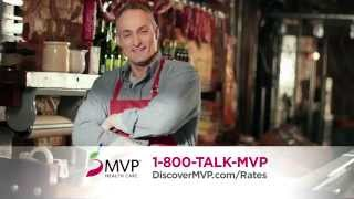 """MVP Health Care """"Let's Get Started"""" TV :30 ULTRA HD"""