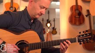 Talking Guitar: Tom Sands & Stuart Ryan