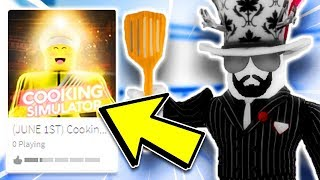Ich MESSED UP GROßE ZEIT! TOFUU COOKING SIMULATOR! Roblox Kochsimulator *EARLY ACCESS!*