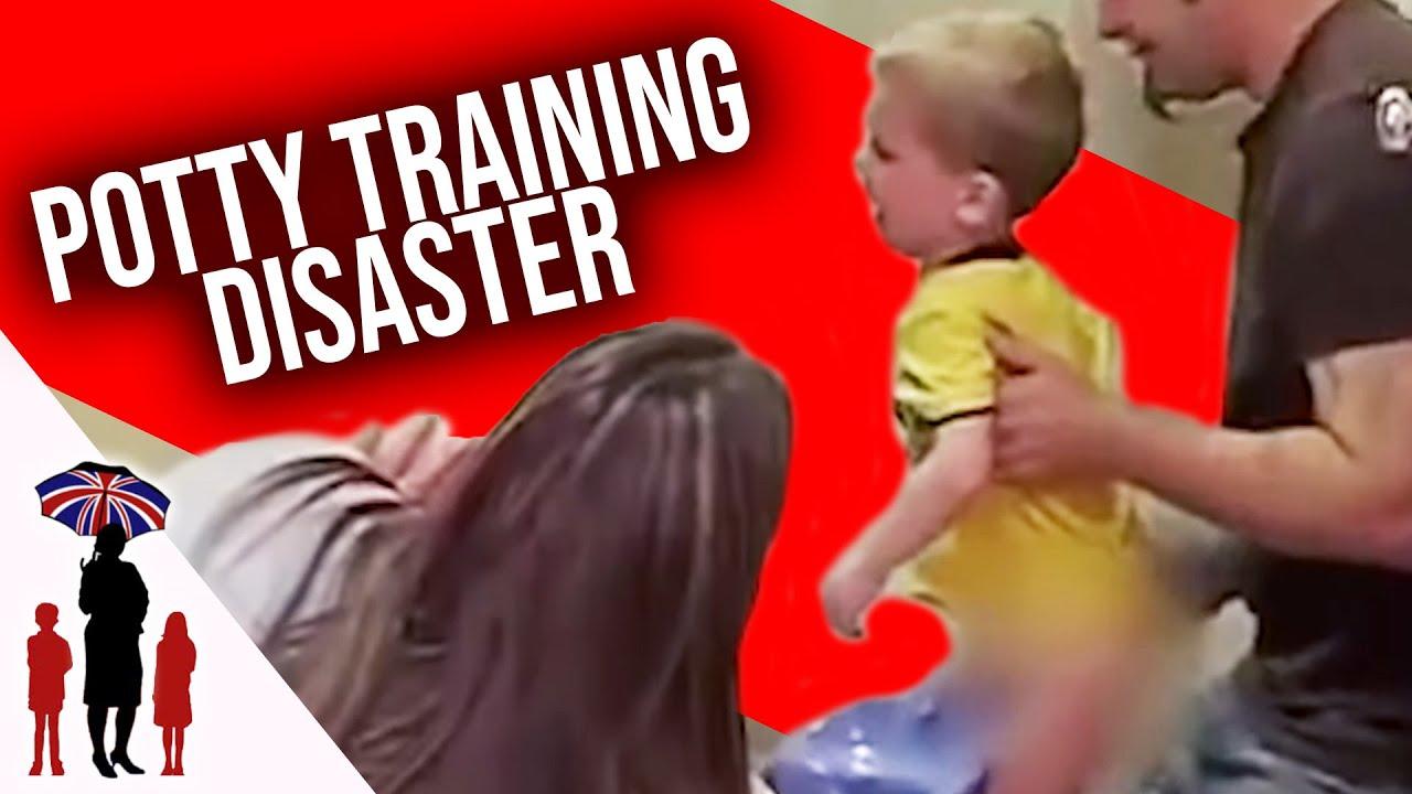 How To Toilet Train Boy Toddler