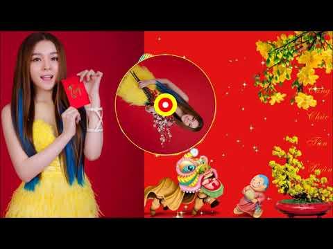 Nhạc Xuân Remix (Saka Trương Tuyền)