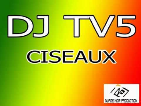 Dj Tv5 Ciseaux