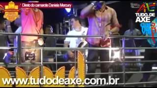 CARNAVAL DE SALVADOR 2013: Jammil e Uma Noites part. Felipe Pezonni [HD]