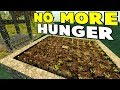 Hunger No More   Starvation Mod   7 Days To Die Alpha 16 Let's Play Gameplay PC   E20