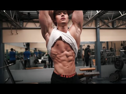 fitness trainer gets laid