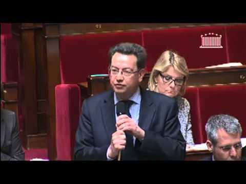 Mariage pour tous - 2013-04-18 - Séance Publique - Discussion en 2ème lecture - 3/5